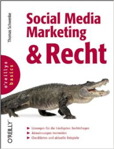 SocialMediaMarketingRecht